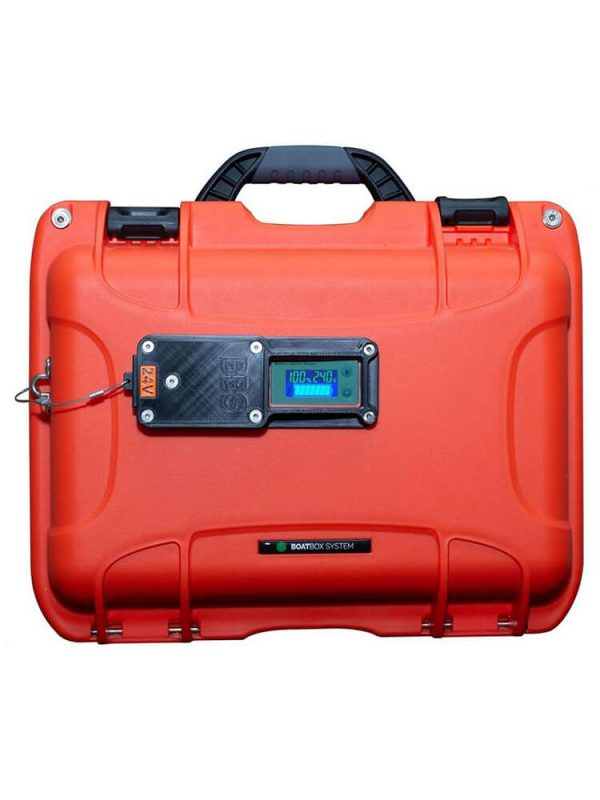 Batteria al lithio 12V 100AH XTROLLER per gruppi di continuità