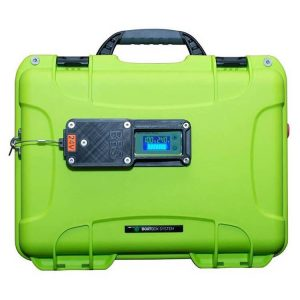 batteria al lithio per motore elettrico XTROLLER 24V 80AH