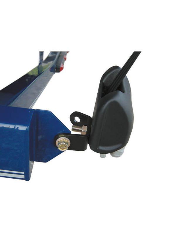 Kit di 2 supporti di montaggio universali per cricchetti BoatBuckle